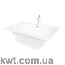 Ванна зі штучного каменю  Класика XXL 190*120
