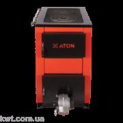 Твердотопливный котел ATON (Атон) TTK Combi 20 кВт