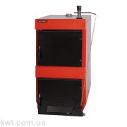 Твердотопливный котел ATON (Атон) TTK Energy 20 кВт