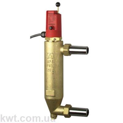 Afriso WMS-WP6 датчик контроля уровня воды в котле (42300)