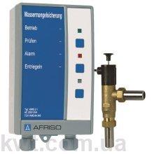Afriso WMS 2-1 электронный датчик контроля уровня воды в котле (42351)