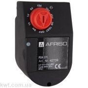 Afriso RA 01, Автоматическое устройство для обратной промывки для фильтров WAF 03/04