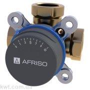 """3-ходовой смесительный клапан AFRISO ARV385 Rp 1 1/4"""" DN32 kvs 16"""
