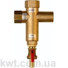 Сепаратор шлама Afriso для систем до 28 кВт (78210)