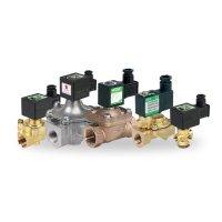 Электромагнитные клапаны и комплектующие