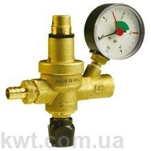Afriso FAM подпиточный клапан (42406)