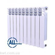 AllTermo BIMETAL 500/80 биметаллический радиатор