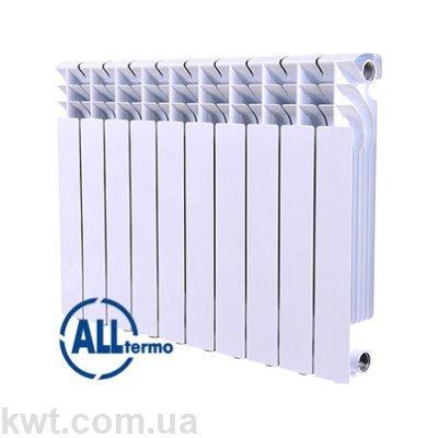 AllTermo BIMETAL CLASSIC Plus 500/85 биметаллический радиатор