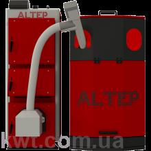 Котел Альтеп (Altep) Duo UNI Pellet 15 кВт