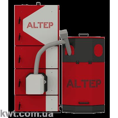 Котел Альтеп (Altep) Duo UNI Pellet 120 кВт