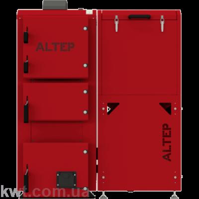 Котел Альтеп (Altep) Duo Pellet 17 кВт