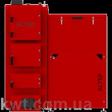 Котел Альтеп (Altep) Duo Pellet 120 кВт