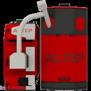 Котел Альтеп (Altep) TRIO UNI Pellet 40 кВт
