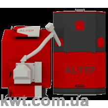Котел Альтеп (Altep) TRIO UNI 250 кВт