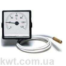 Термометр капиллярный Arthermo QP 03 (0/120°С)