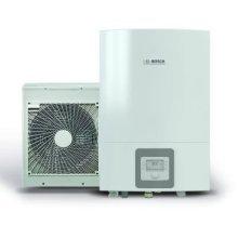 Тепловой насос Bosch Compress 3000 AWBS ODU Split с встроенным трехходовым клапаном