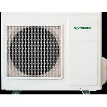 Тепловой насос CHOFU (Чофу) 6 кВт / Моноблок / Контроллер и циркуляционный насос в комплекте