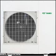 Тепловой насос CHOFU (Чофу) 10 кВт / Моноблок / Контроллер и циркуляционный насос в комплекте