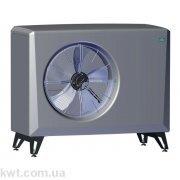 Тепловой насос CTC EcoAir 520M воздух/вода 4,9 - 22 кВт