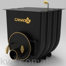 Булерьян Канада тип 00, 7 кВт с варочной поверхностью