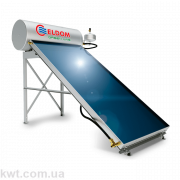 Термосифонная система Eldom Thermo Siphon System 200 л