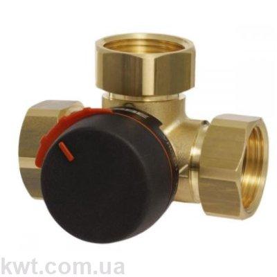 """3-ходовой смесительный клапан ESBE VRG138 Rp 1"""" DN20 kvs 4"""