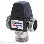 """Трехходовой термостатический клапан VTA362 G 3/4"""" DN15 32-49°С kvs 1,2"""
