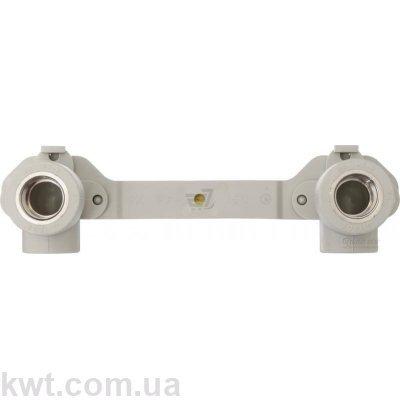 Планка PPR для смесителя с внутренней резьбой Ekoplastik