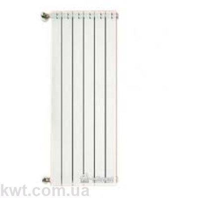 Fondital GARDA Dual Aleternum 1600/80 алюминиевый радиатор