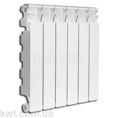 Fondital CALIDOR Aleternum 500/100 алюминиевый радиатор