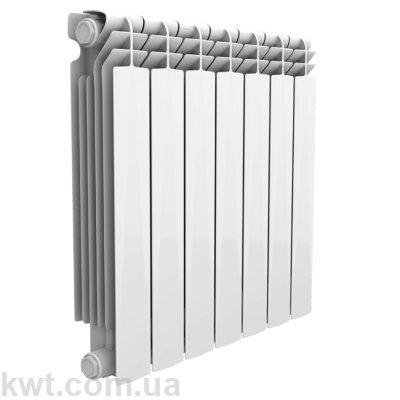 Fondital Alustal 500/100 биметаллический радиатор