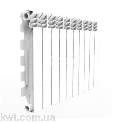 Fondital EXCLUSIVO 500/100 B3 алюминиевый радиатор