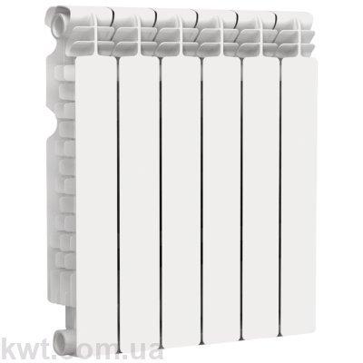 Fondital Solar 500/100 S-5 алюминиевый радиатор