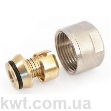 Евроконус General Fittings Standart 3/4x16x2.0 для труб PEX