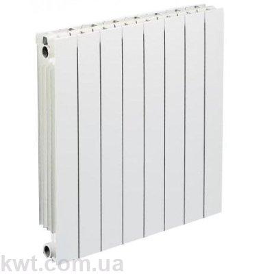 Global VIP R 500/100 алюминиевый радиатор