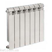 Global VOX R 500/100 алюминиевый радиатор