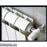 Global VOX Extra 800/100 алюминиевый радиатор