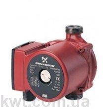 Циркуляционный насос Grundfos UPS 20-40 130 мм