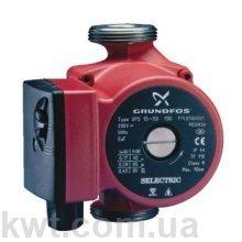 Циркуляционный насос Grundfos UPS 25-40 130 мм