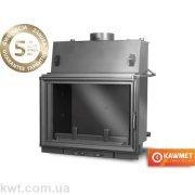 Каминная топка KAWMET W7 CO (25.3 kW) с водяным контуром