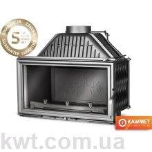 Каминная топка KAWMET W15 (12 kW)