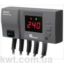 Контроллер KG Elektronik CS-20