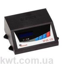 Контроллер KG Elektronik SP-05 LСD