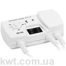 Контроллер насоса KG Elektronik SP-03