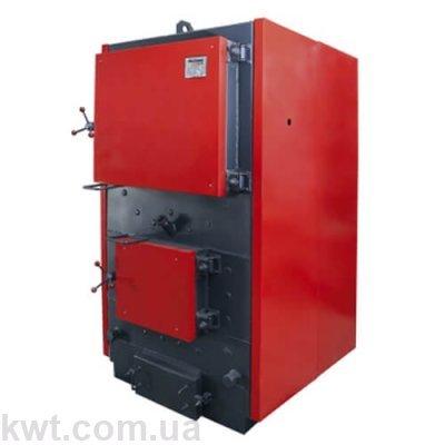 Котел твердотопливный Колви Eurotherm А 100 кВт