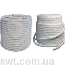 Стекловолоконный шнур Szczelinex квадратный 10х10 мм
