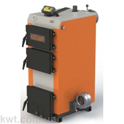 Котел Котлант КГ 17 кВт с автоматикой и вентилятором