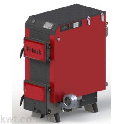 Котел твердотопливный длительного горения Котлант Primek 50 кВт