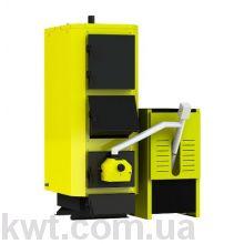 Котел твердотопливный Кронас Pellets 125 кВт