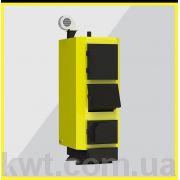 Котел твердотопливный Кронас Unic-P 75 кВт